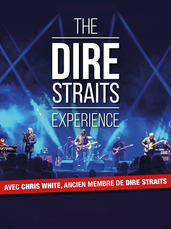 The Dire Straits Experience-