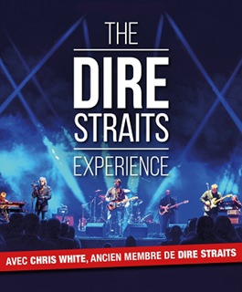 The Dire Straits Experience -