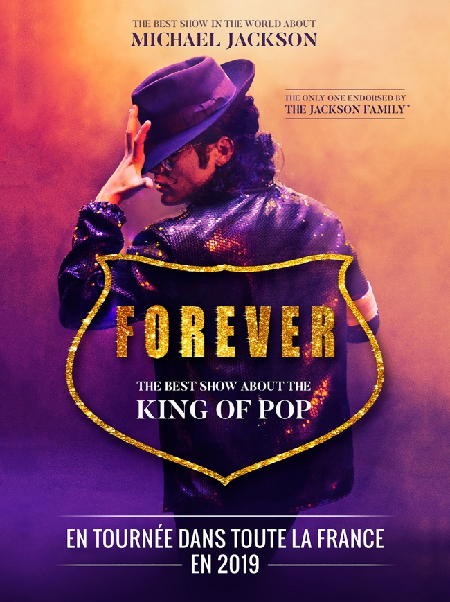Forever-The Best Show about the King of Pop