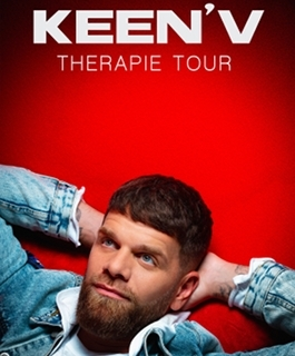 Keen V - Therapie Tour