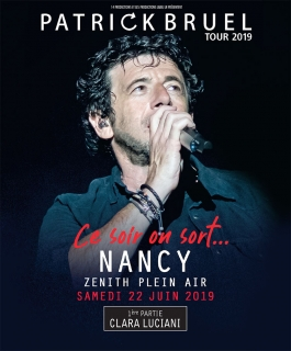 Patrick Bruel - Open Air