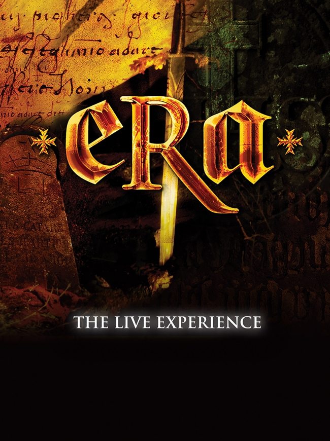 Era-The live experience