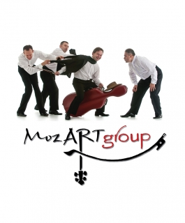 Mozart Group -