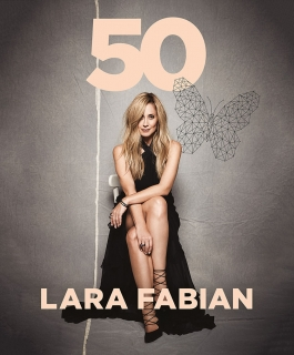 Lara Fabien - 50 World Tour