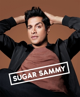 Sugar Sammy -
