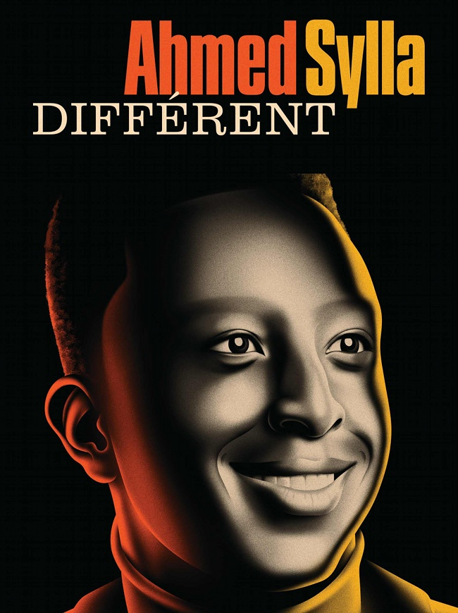 Ahmed Sylla-Different