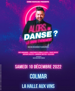 Alors, on danse ? -