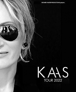 Patricia Kaas - World Tour 2021