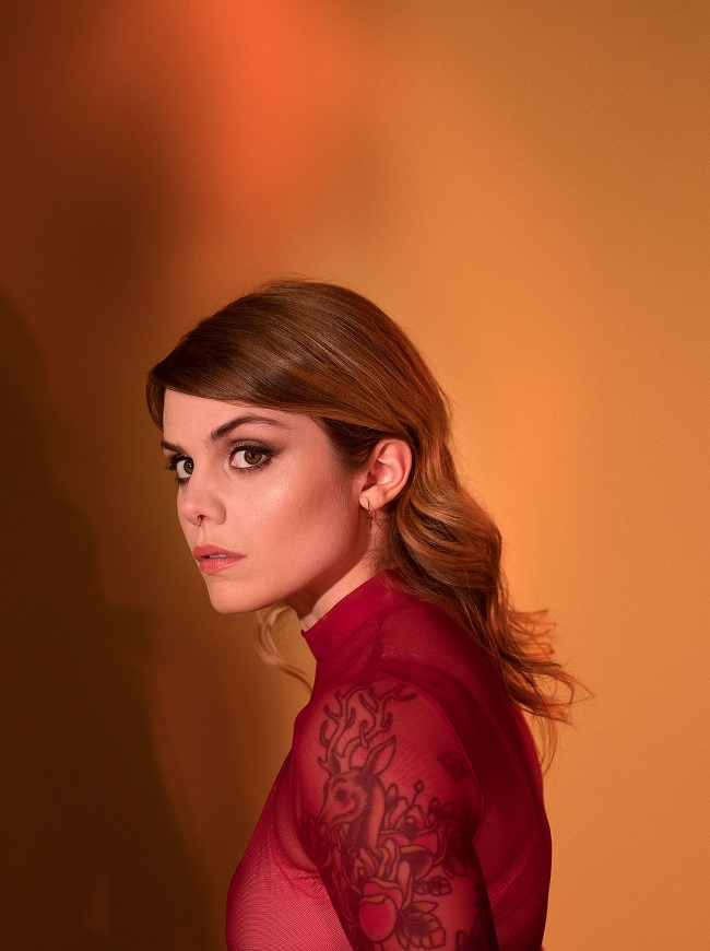 Coeur De Pirate-