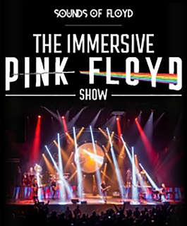 Sounds of Floyd - The immersive Pink Floyd Show