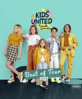 Kids United - Best Of Tour 2021