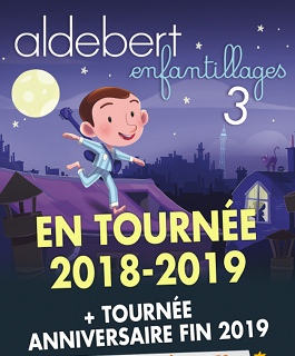 Aldebert - Enfantillages 3